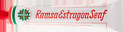 RAMSA ESTRAGON SENF 100 g-Tube